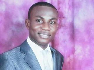 Benard Ohene Kwatia