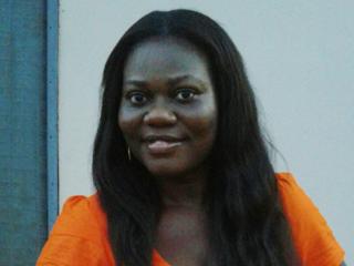 Priscilla Asante Dankwa